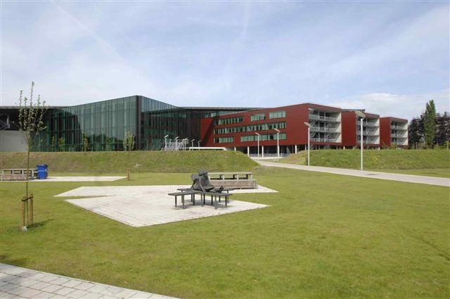 KHBO Campus Brugge_3