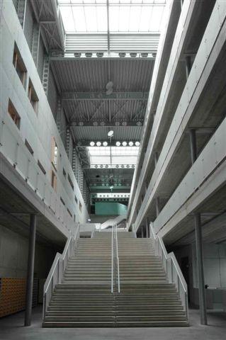 KHBO Campus Brugge_9
