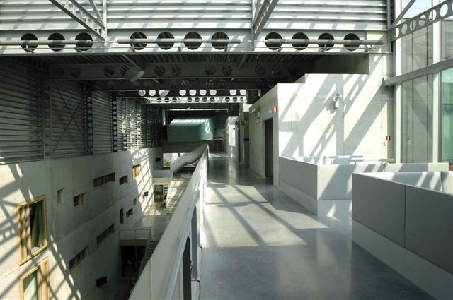 KHBO Campus Brugge_10