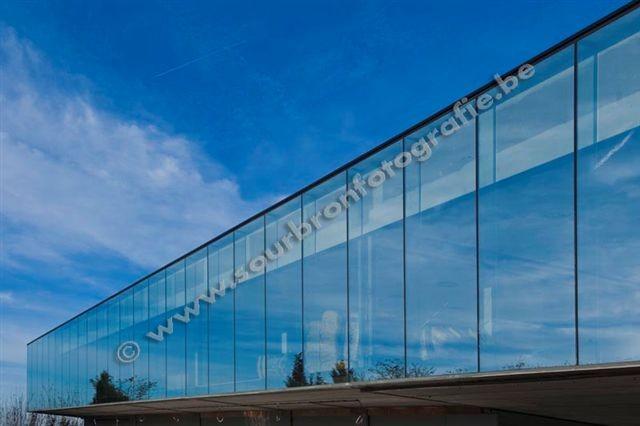 Bedrijfsgebouw Kinnarps Wemmel_3
