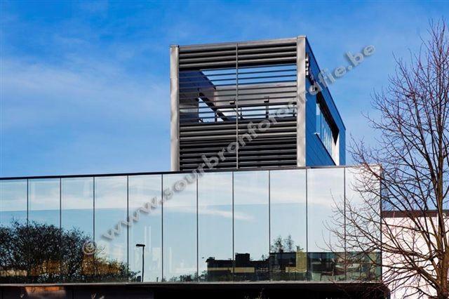 Bedrijfsgebouw Kinnarps Wemmel_5