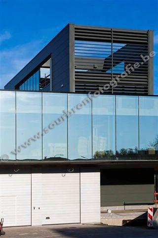 Bedrijfsgebouw Kinnarps Wemmel_6