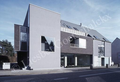 Kantoor p.ed. Architecten_3