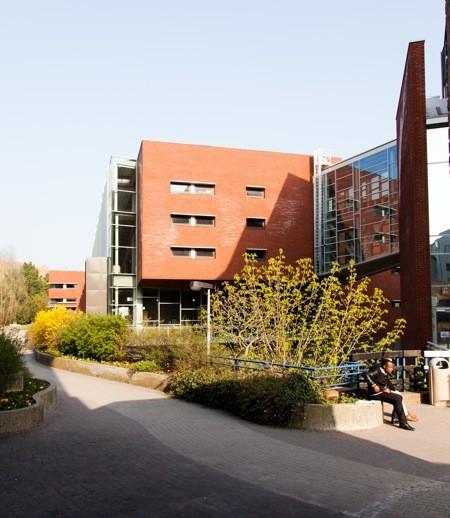 Industriële hogeschool ECAM_7