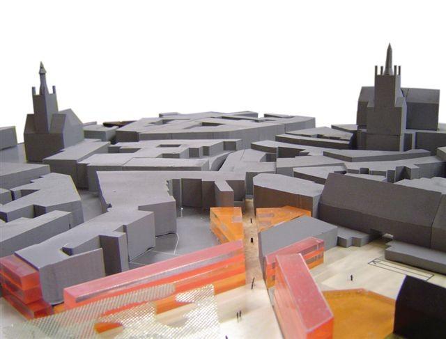 Arena-project Tienen_2