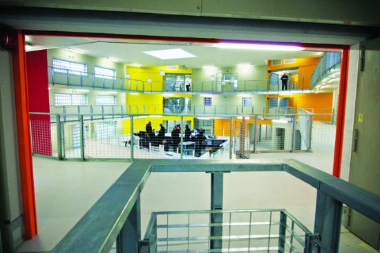 Gevangenis Marche-en-Famenne_6