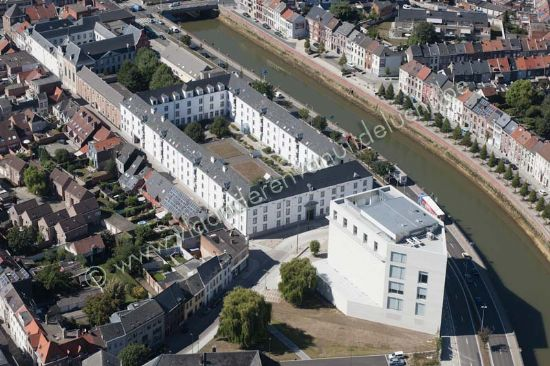 Musée de l'Holocauste - Caserne Dossin Malines_7