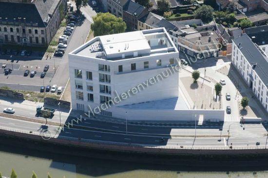 Musée de l'Holocauste - Caserne Dossin Malines_9