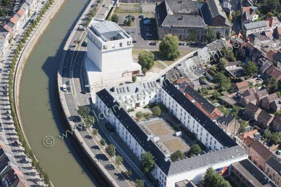 Musée de l'Holocauste - Caserne Dossin Malines_10