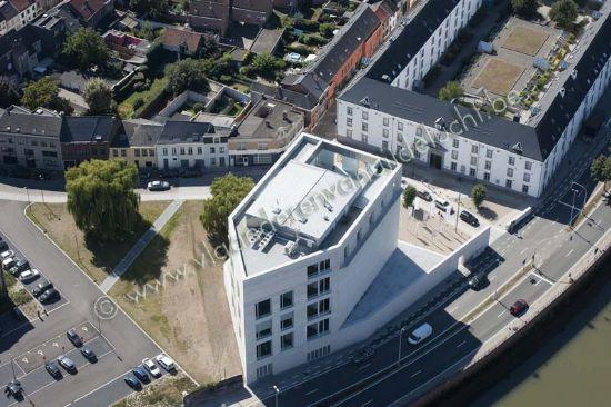 Musée de l'Holocauste - Caserne Dossin Malines_11