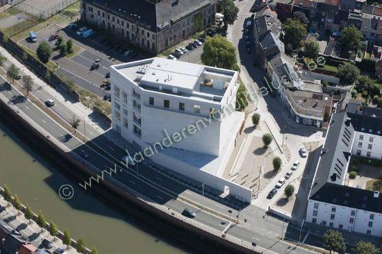 Musée de l'Holocauste - Caserne Dossin Malines_12
