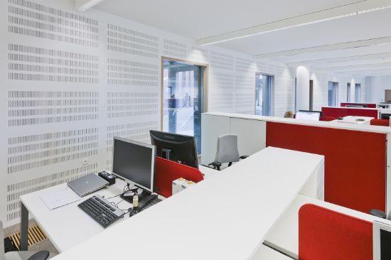 Nouveau centre administratif Houthalen_2