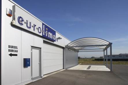 Nieuwbouw parkeergarage Eurolimo_4