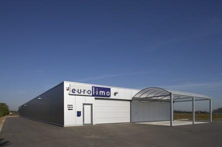 Nieuwbouw parkeergarage Eurolimo_5