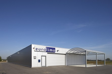Nieuwbouw parkeergarage Eurolimo_6