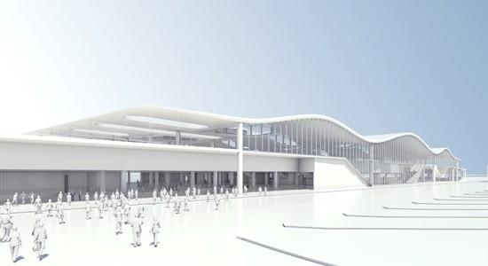 Mechelen Stationsomgeving_3