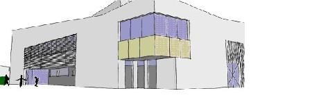 Nieuwbouwschool in Kruishoutem wordt passiefschool _2