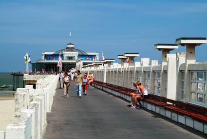 Pier van Blankenberge_14