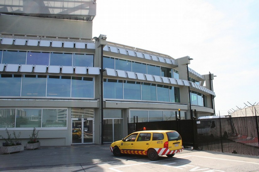 Rénovation bâtiment satellite Brussels Airport_2