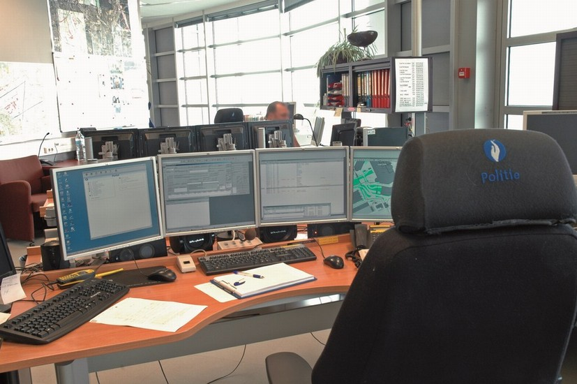 Rénovation bâtiment satellite Brussels Airport_7