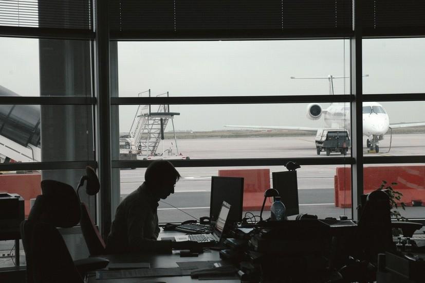 Rénovation bâtiment satellite Brussels Airport_8