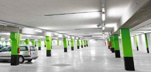 Nijvel Shopping Center_4