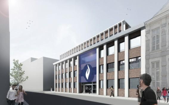 Hoofdcommissariaat Mechelen_2