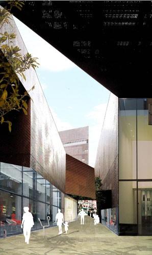 Stadsvernieuwingsproject Brepols Turnova Turnhout_4
