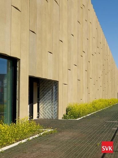 Centre de compétences du VDAB (LAR, bloc E20)_2