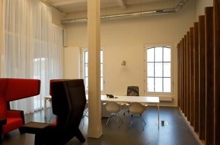 Administratief Centrum De Vuurmolen_8