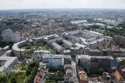 Koninklijke Militaire school Brussel_1