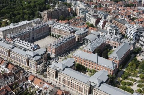 Koninklijke Militaire school Brussel_4