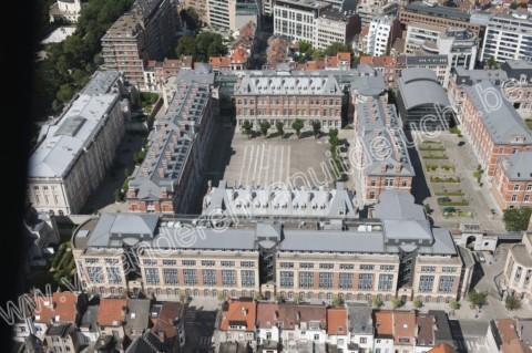 Koninklijke Militaire school Brussel_5