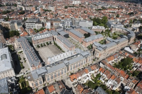 Koninklijke Militaire school Brussel_6