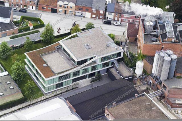Bedrijfsgebouwen Brouwerij Moortgat (Duvel)_3
