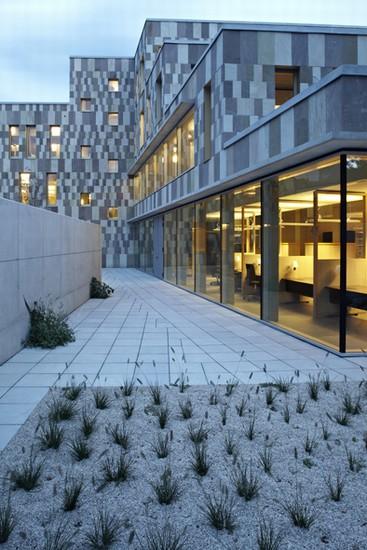 Centre administratif Willebroek_6