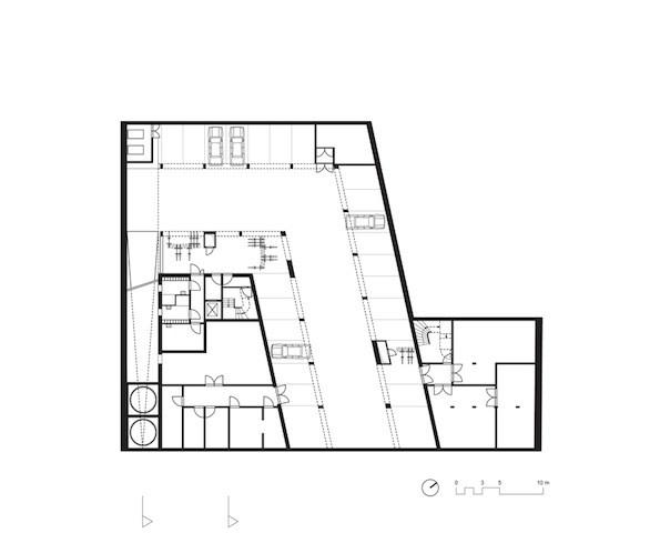 Centre administratif Willebroek_8