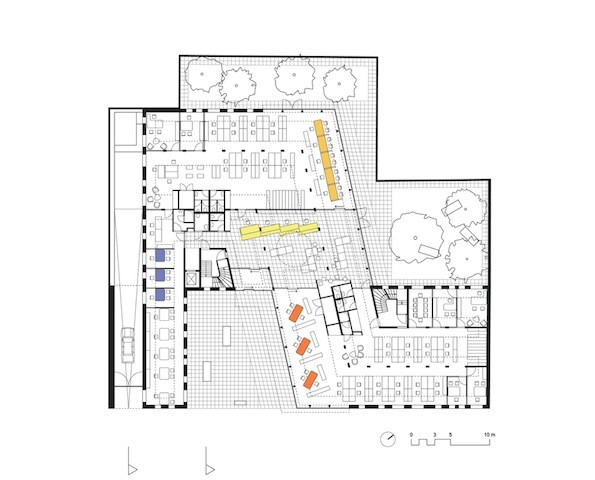 Centre administratif Willebroek_10