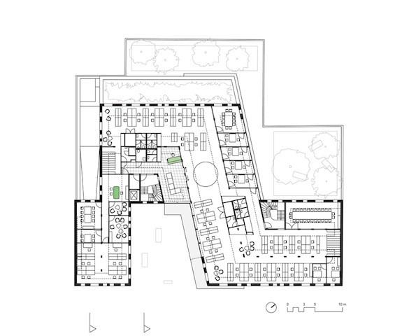 Centre administratif Willebroek_11