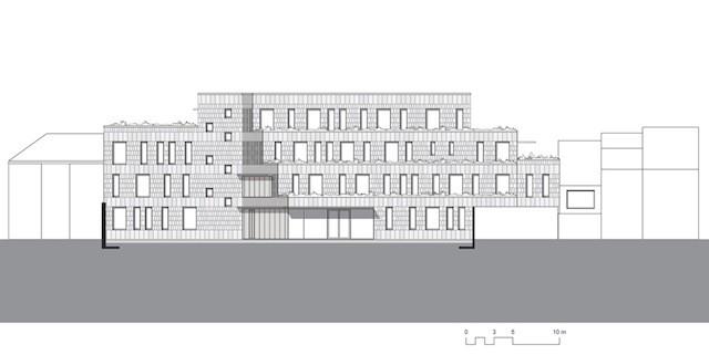 Centre administratif Willebroek_12