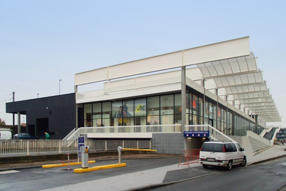 Wilma Shopping Center_1