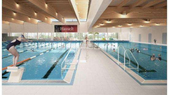 Stedelijk Zwembad Hasselt_1