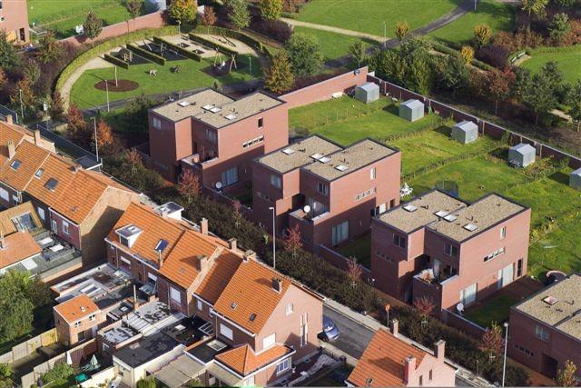 Logements sociaux Heidelberg Kesselo (BOB361)_1