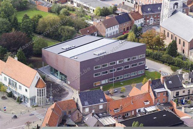 Hôtel de ville de Zedelgem_1