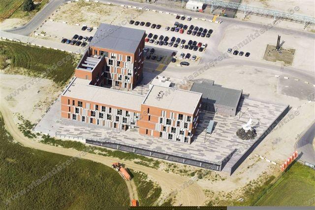 Business Center Katoennatie in Kallo_1