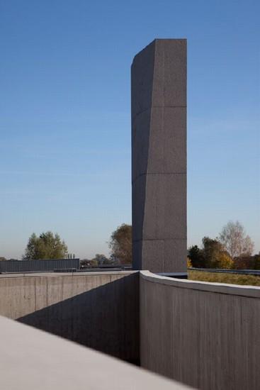Crematorium Uitzicht Kortrijk_1