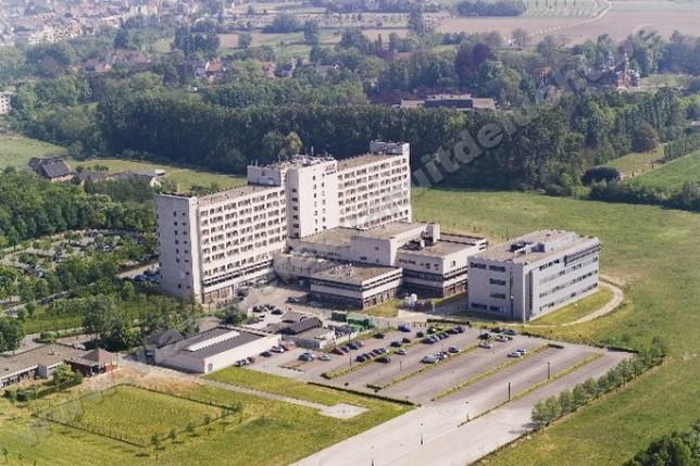 Hôpital communal d'Alost_1