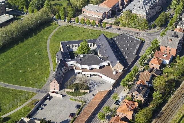 Bibliothèque du campus Arenberg_1