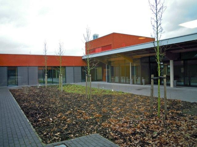 Nieuwbouw Bethaniënhuis Zoersel_1