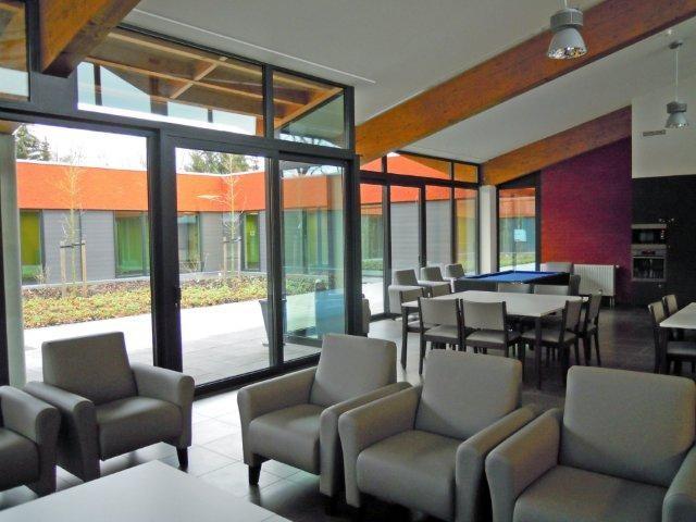 Nieuwbouw Bethaniënhuis Zoersel_3